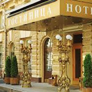Гостиницы Крутихи