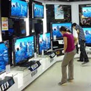 Магазины электроники Крутихи