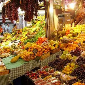 Рынки Крутихи