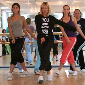 Школы танцев Крутихи