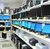 Компьютерные магазины в Крутихе