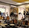 Музыкальные магазины в Крутихе
