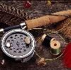 Охотничьи и рыболовные магазины в Крутихе