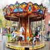 Парки культуры и отдыха в Крутихе
