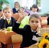 Школы в Крутихе