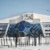 Спортивные комплексы в Крутихе