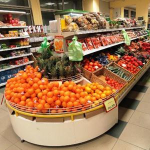 Супермаркеты Крутихи